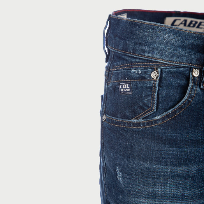 Cabell Jeans